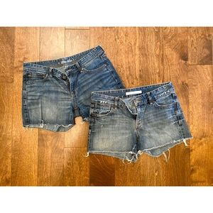 Set of Two Old Navy Shorts